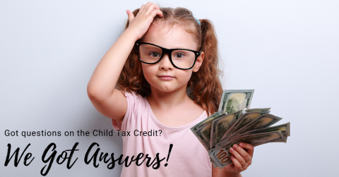 Online Event: How to Get Cash from Child Tax Credit with America Ferrara and Alyssa Milano