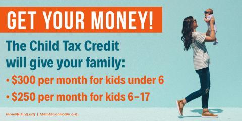 Make the Child Tax Credit Improvements Permanent