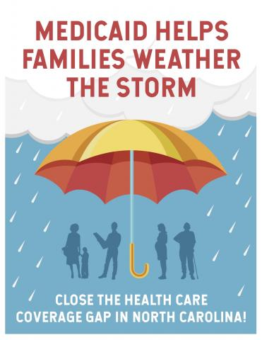Medicaid Helps Families Weather The Storm