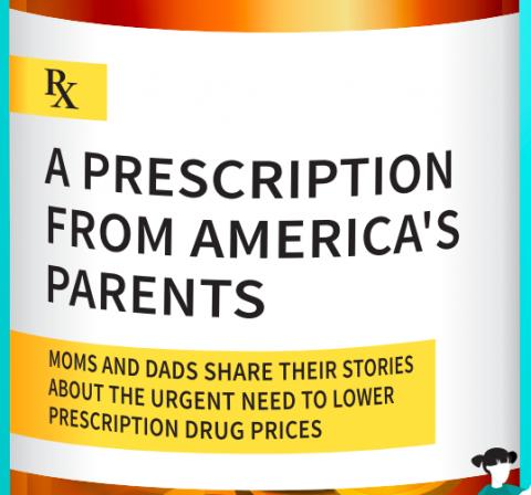[IMAGE DESCRIPTION: A graphic image of a prescription drug bottle]