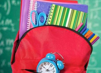 100 Back to School Tips for a Healthy School Year!