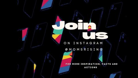 Join MR on Instagram