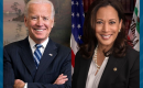 President Biden and Vice President Harris