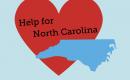 Help for North Carolina