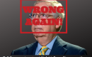 Mitch McConnell wrong again