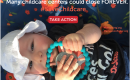 Save childcare