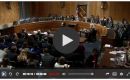 Senate subcommittee hearing on protecting immigrant children