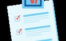 [IMAGE DESCRIPTION: A graphic image of a checklist]
