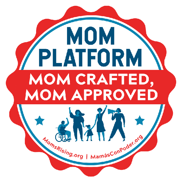 Mom Platform Crafted Approved