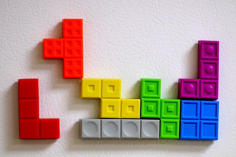 Tetris opener