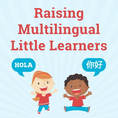 Bilingual Parenting: Resources, Research, and Opportunities