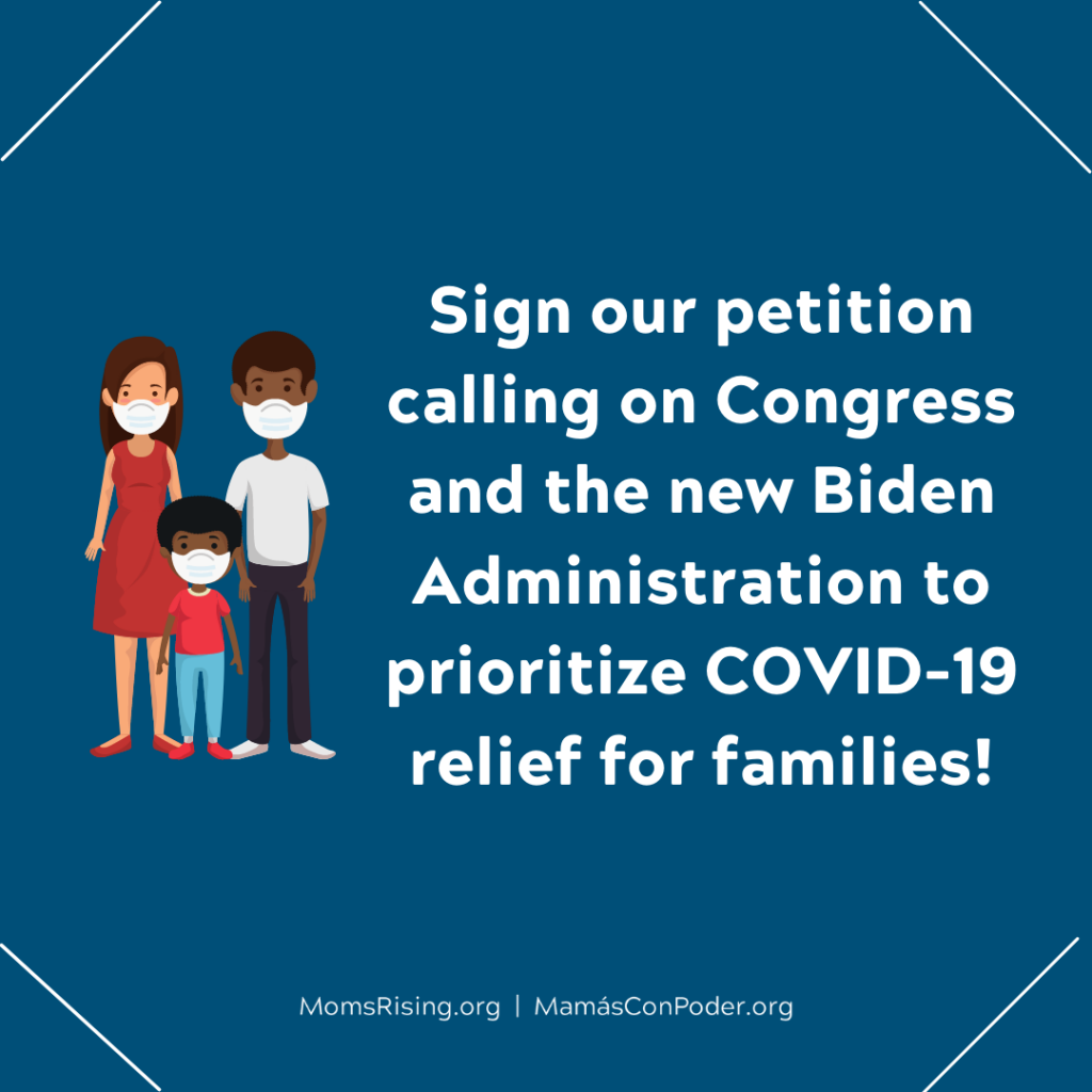 Jan. 2021 COVID Relief Petition