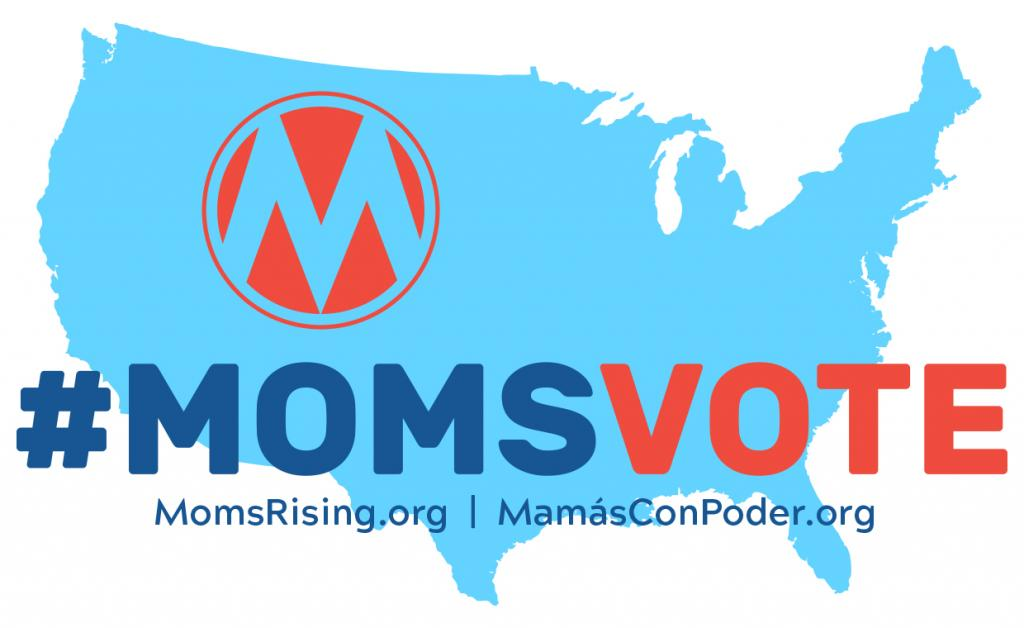 MomsVote 2020 Beacons of Hope