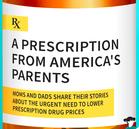 [IMAGE DESCRIPTION: A graphic image of a prescription drug bottle]