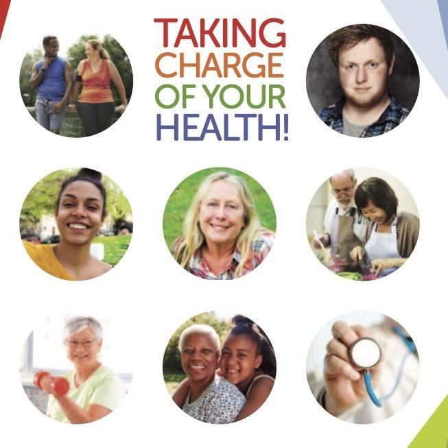 Taking Charge of Your Health: Health Info You Can Use