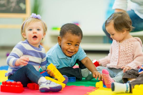 Nearly 30,000 NC children are on the waiting list for child care subsidies.