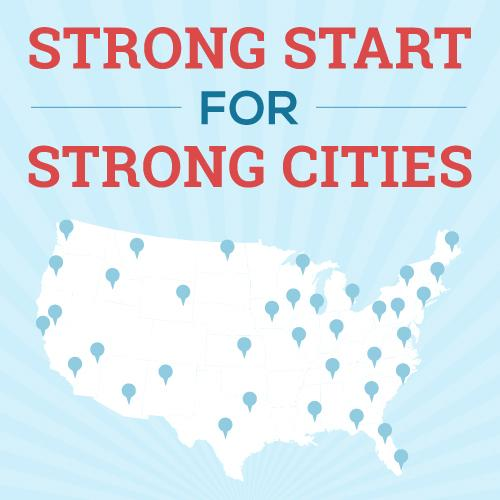 Strong Start for Strong Cities