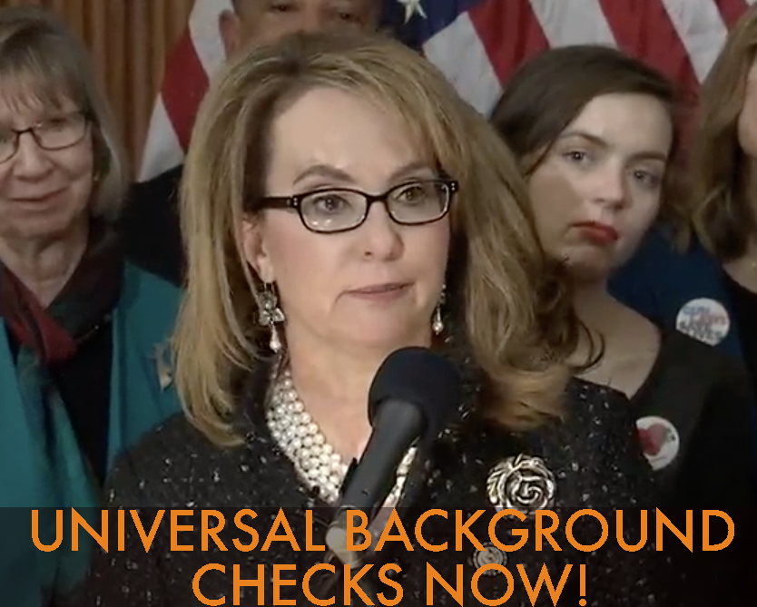 Universal Background Checks Now