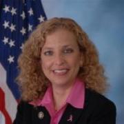 Debbie Wasserman Schultz's picture