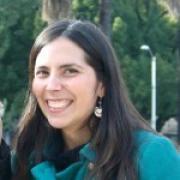 Andrea Cristina Mercado's picture