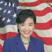Congresswoman Judy Chu's picture