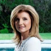 Arianna Huffington's picture