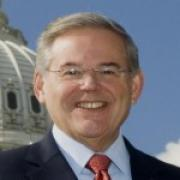Senator Robert Menendez's picture