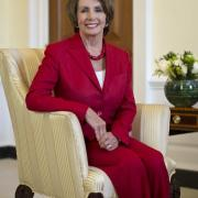 Speaker Nancy Pelosi's picture