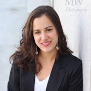 Nina Perez's picture