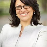 Rashida Tlaib's picture