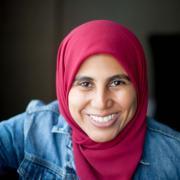 Khadija Gurnah's picture