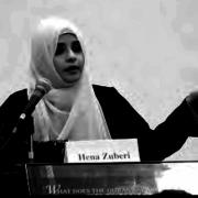 Hena Zuberi's picture