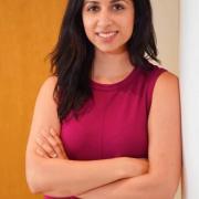 Maya Uppaluru's picture