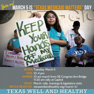 Texas Medicaid Matters FINAL