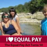 I heart equal pay