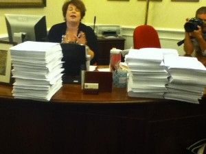 6.4.13 FLA earned sick time petitions